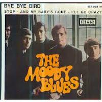 Bye Bye Birdie (Moody Blues)