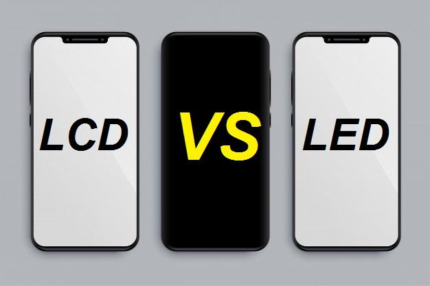 ما الفرق بين شاشة LCD و LED كيف اعرف الشاشة lcd أو led كيف اعرف الشاشة LCD أو LED الفرق بين LCD و LED و HD الفرق بين الشاشات أيهما أفضل LCD و LED الفرق بين LED و QLED أفضل انواع الشاشات LED  أنواع شاشات الهواتف الذكية تعرف على أشهر أنواع الشاشات المستخدمة في الهواتف الذكية ماهي أشهروأفضل أنواع الشاشات المستعملة في الهواتف الذكية  أنواع شاشات الهواتف الذكية أفضل أنواع شاشات الموبايل 2019 أنواع شاشات الايفون هواتف بشاشة سوبر أموليد الفرق بين IPS LCD و LTPS IPS LCD شاشة TFT