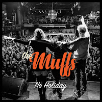 The Muffs' No Holiday