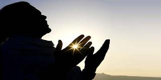 Doa untuk Ibu saya yang terbaring sakit...