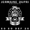 Jermaine Dupri - Presents So So Def 25th Anniversary (1993-2018) [2018]