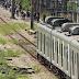 Traficantes com granada invadem trem da linha Central x Saracuruna, fazem passageiros reféns e mulher morre