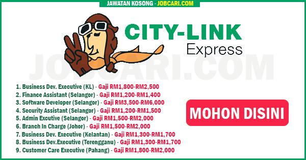 CITY LINK MALAYSIA