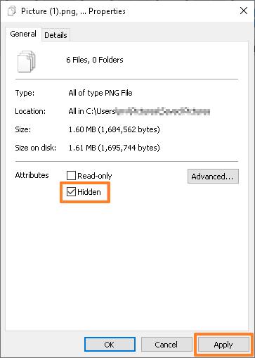 cara-menyembunyikan-folder-di-komputer