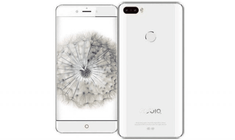 Leaks: Nubia Z17 Specs Boasts Snapdragon 835 Chip!