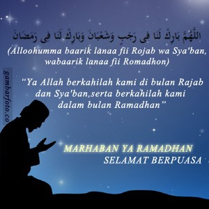 75 Gambar Dp Wa Ramadhan HD Terbaru
