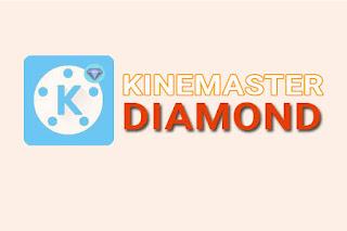 Fitur-fitur KineMaster Diamond