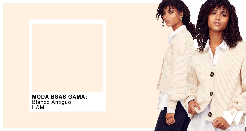 estilo casual moda mujer - otoño invierno 2021