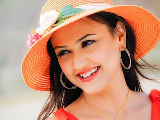 Airin Sultana Cute Smile