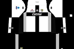 Kits DLS Parma 2020