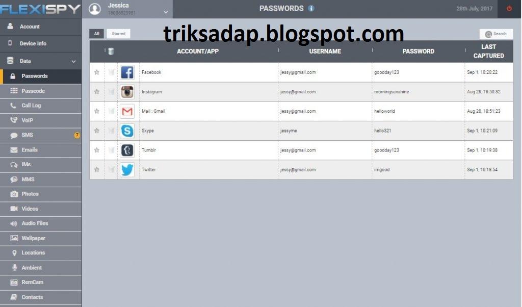 Top 5 Penyadap HP iPhone & Android - Jarak Jauh