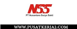 Lowongan kerja SMA SMK D3 S1 PT Nusantara Sakti Juni 2020