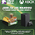Consigue con Taco Bell Xbox Series X y Game Pass Ultimate
