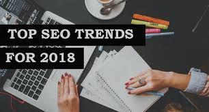 Trend SEO Tahun 2018