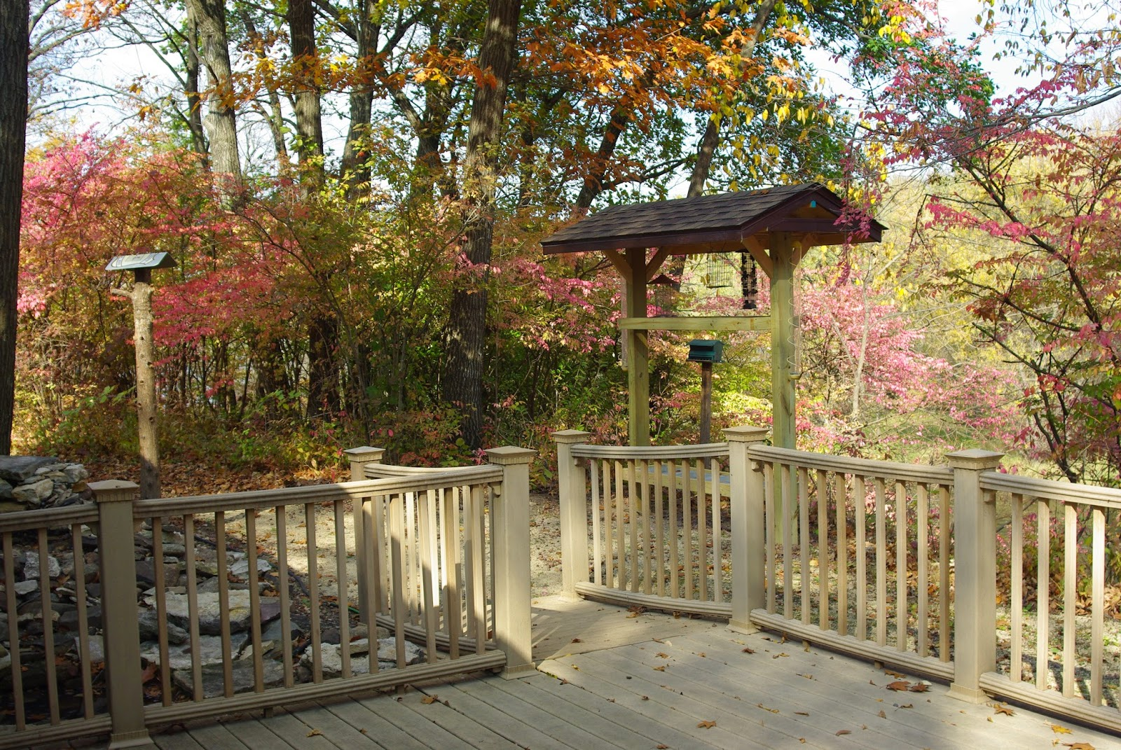 Bremer County Nature Center