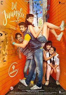 Dil Juunglee Full Movie Download 480p