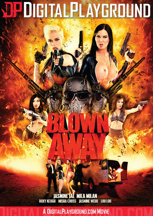 Blown Away – Digital Playground 2017 [HD]