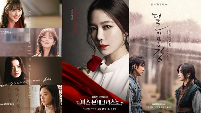 Drama Korea Februari 2021, Nantikan Penthouse 2 Tanggal 19