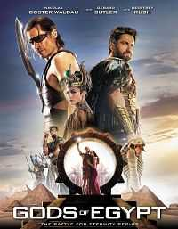 Gods of Egypt 2016 Download Tamil Dubbed DVDScr 400MB