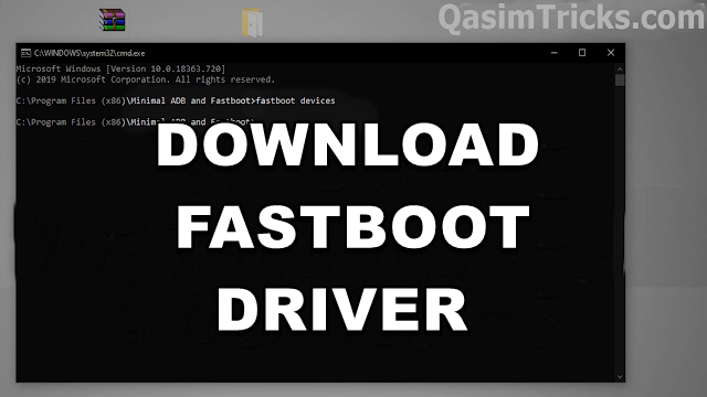Download Fastboot Fix Driver 2021