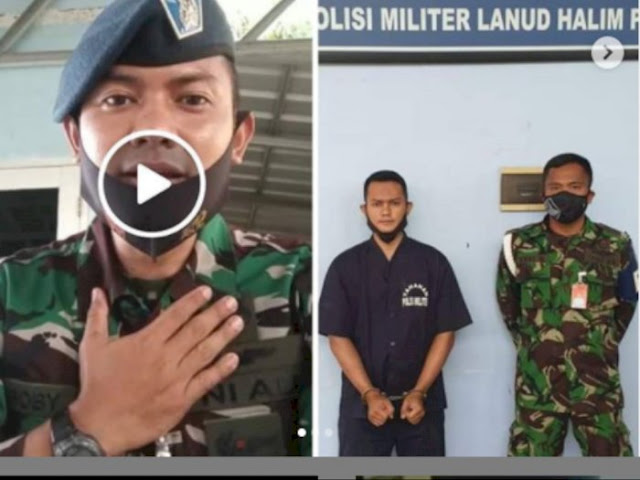 Prajurit TNI Ditahan gegara Video 'Ahlan Wa Sahlan Habib Rizieq', Nasir Djamil: Melanggar Sapta Marga?