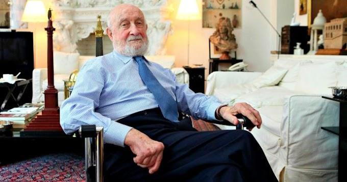 Milano: addio all'architetto Vittorio Gregotti