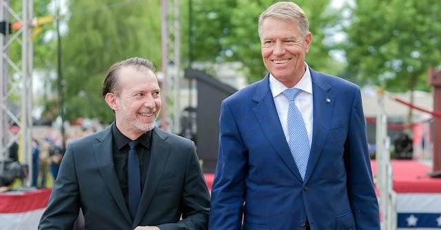 Scenariul lui Klaus Iohannis pentru menținerea lui Florin Cîțu în funcția de premier. Președintele va juca din nou cartea pandemiei