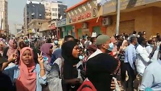 government-action-sudan-30-dead