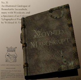 O misterioso livro que ninguém decifrou