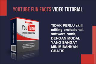 Membuat video seperti channel youtube kini semakin mudah