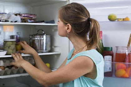Mau Makanan Tahan Lama dan Tak Mudah Basi, Ini Cara Menyimpannya!