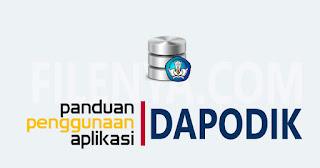 Panduan Download dan Cara Generate Prefill DAPODIK
