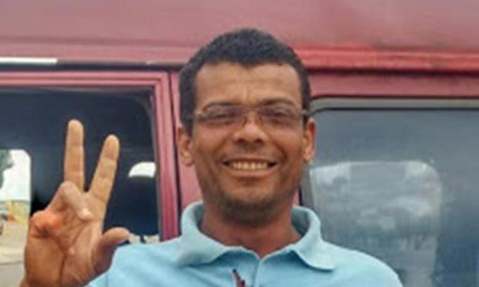 Homem natural de Jacobina é assassinado a tiros em Capim Grosso