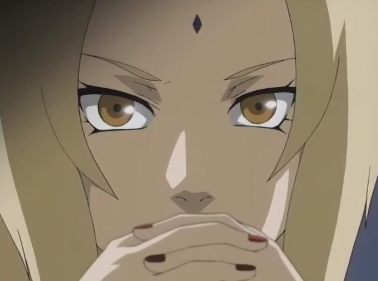 Naruto Episodio 169