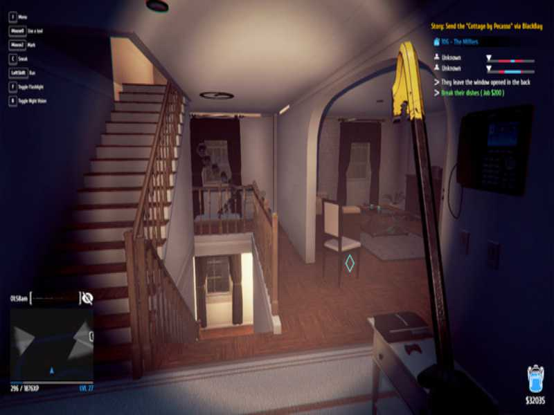 Thief Simulator Highly Compressed Free Download