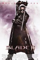 Blade 2: Cazador de Vampiros