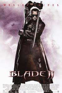 Blade 2: Cazador de Vampiros / Blade II