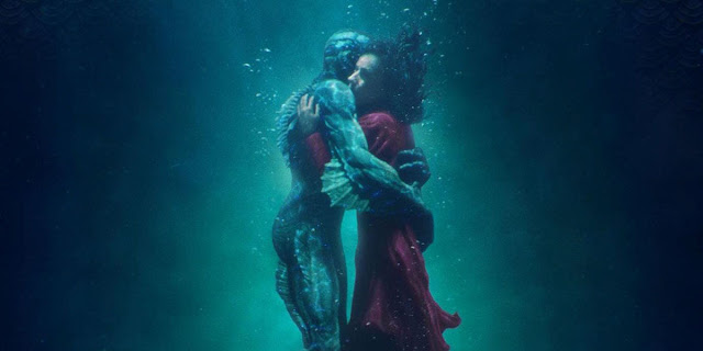 The Shape of Water 5