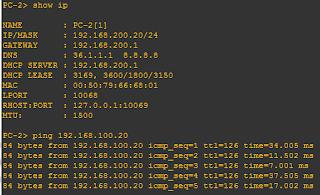 Uji Koneksi VPN