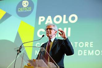 Roma, 13 Luglio 2019, Assemblea nazionale DEMOS