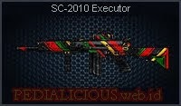 SC-2010 Executor