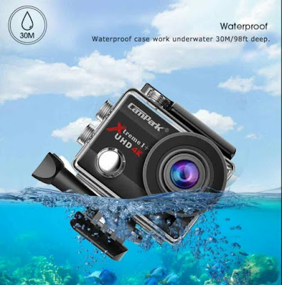 waterproof action camera buy online