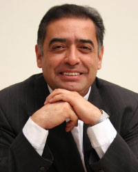 José Leonardo Rincón Conteras