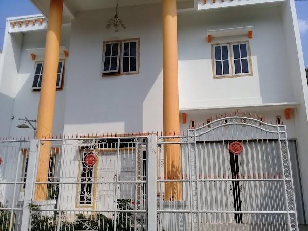 """Kost Putri """"Romy Orange"""" Murah Kamar Mandi Dalam dengan fasilitas Wifi daerah Kasihan Yogyakarta"""