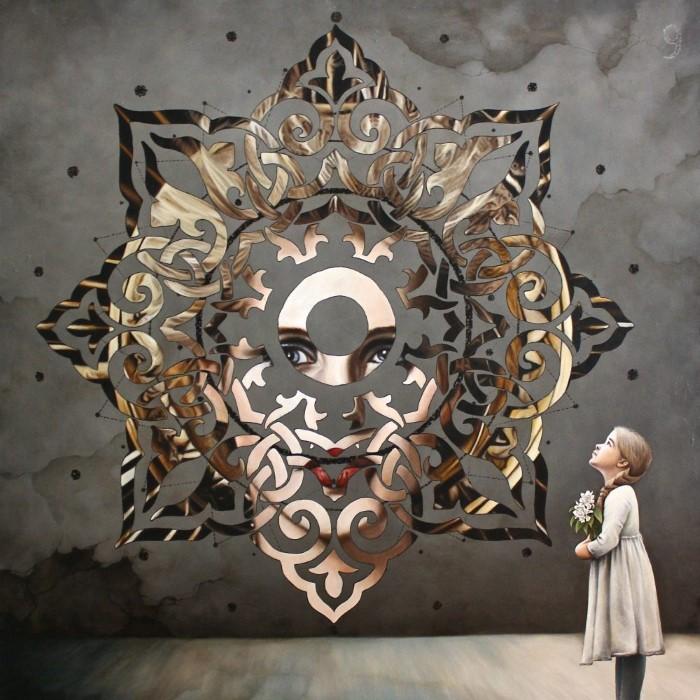 Мир символизма и эзотерики.
