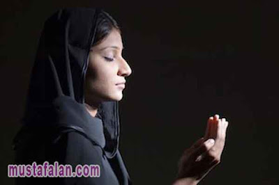 doa agar diberi kemudahan dalam menghadapi masalah