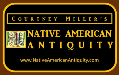 Native American Antiquity has moved!