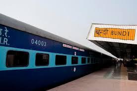 Pin Code of BUNDI 323001 (RAJASTHAN)