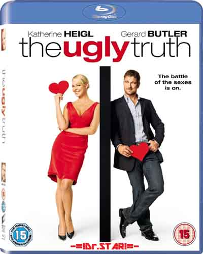 The Ugly Truth 2009 720p 900MB BRRip Dual Audio