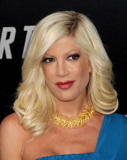 Tori Spelling HD Wallpapers,